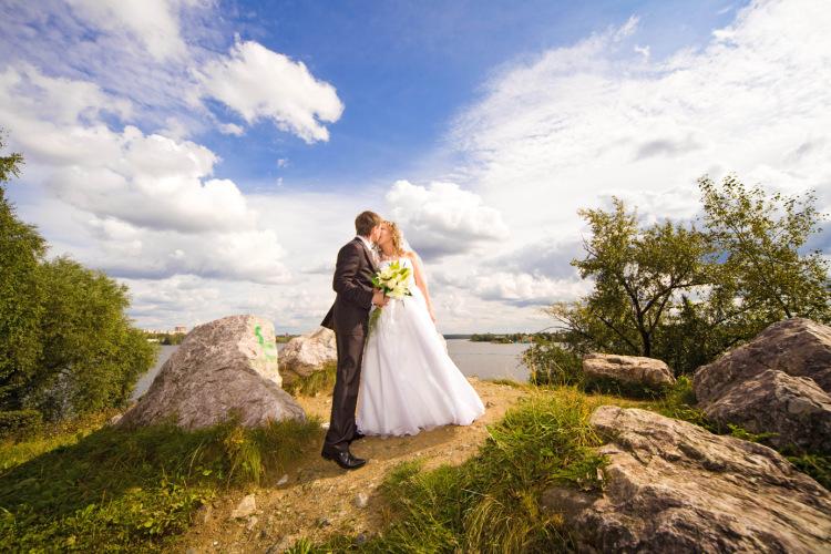 Фото свадеб профессиональным фотографом