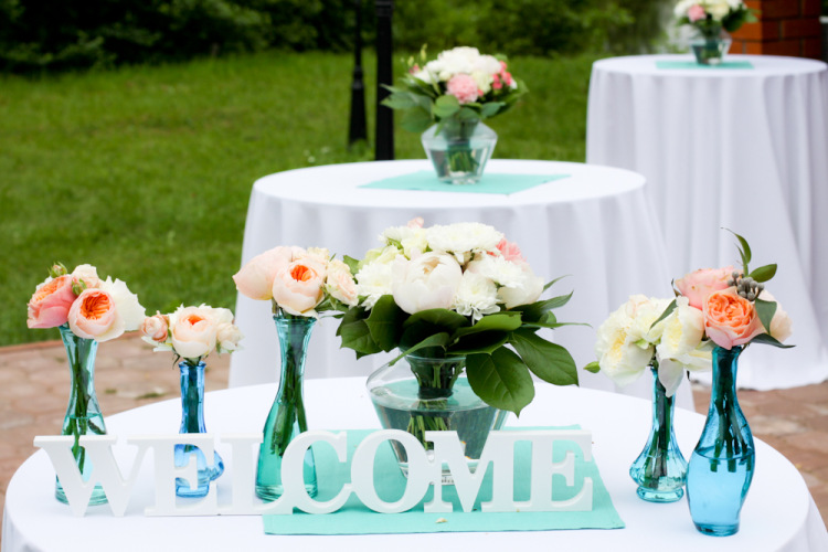 Буквы из пвх для свадьбы своими руками