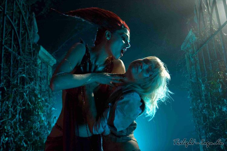 Убийцы вампирш лесбиянок фото 98561 фотография