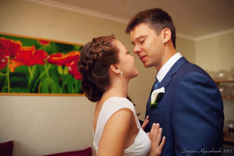 Свадьба наташи и андрея болконского