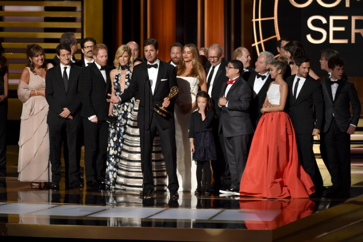 an analysis of the four primetime emmy awards winning series the office by greg daniels