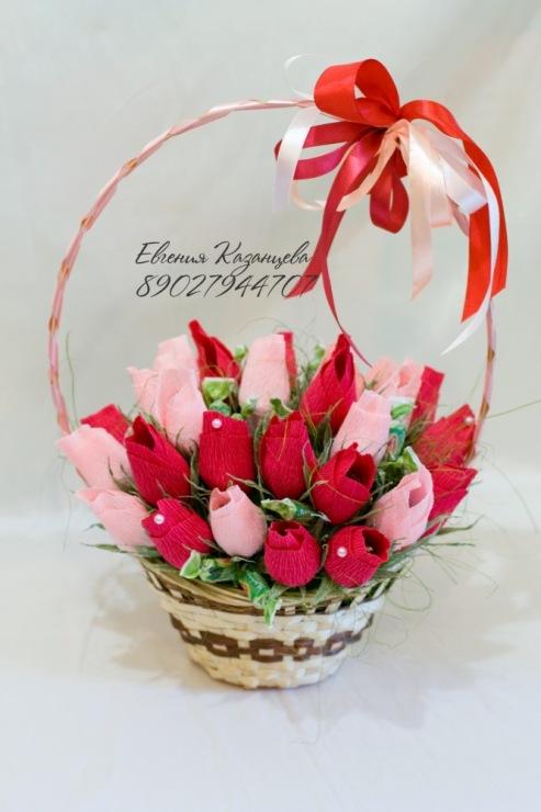 Цветы сделанные своими руками для свадьбы