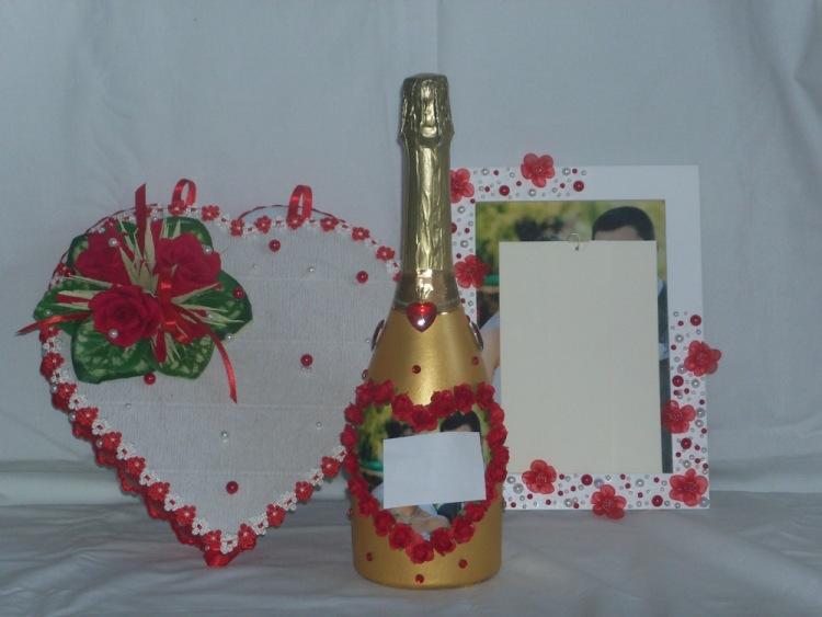 Подарки на опаловую свадьбу своими руками