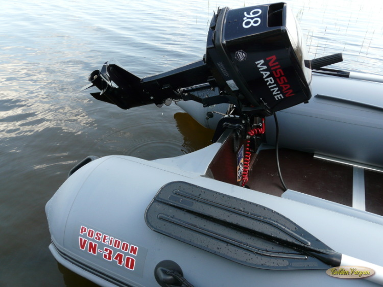 Тенты на лодки пвх ниссамаран