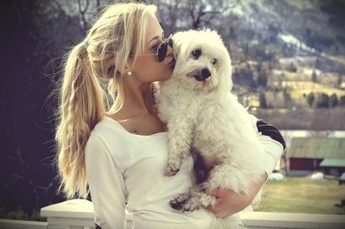 приличніе фото блондинок