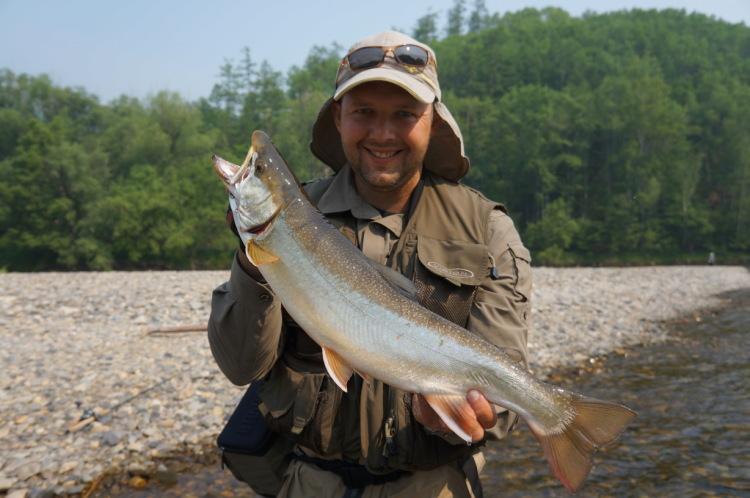 туры на рыбалку в хабаровске