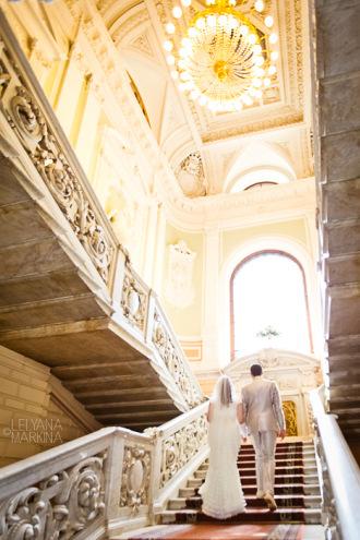 Фотограф Love Story Леляна Маркина - Москва