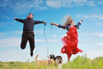 Фотограф Love Story Натали Болдырева - Москва