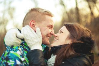 Фотограф Love Story Elena Rzhevskaya - Москва