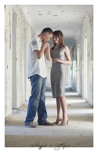 Фотограф Love Story  -