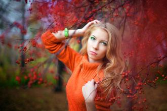 Выездной фотограф Алёна Рождественская - Самара