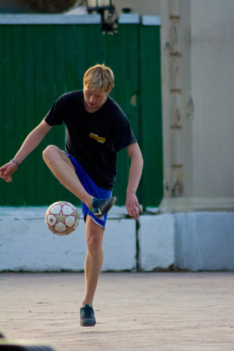 Репортажный фотограф Михаил Струк - Киев