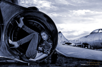 TFP (Time For Print) фотограф Алексей Складчиков - Сочи