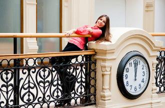 TFP (Time For Print) фотограф Евгений Горбунов - Москва