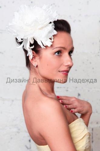 Рукодел Надежда Давыдкина -