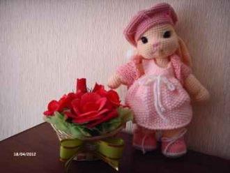 Рукодел Светлана Глотова - Ставрополь