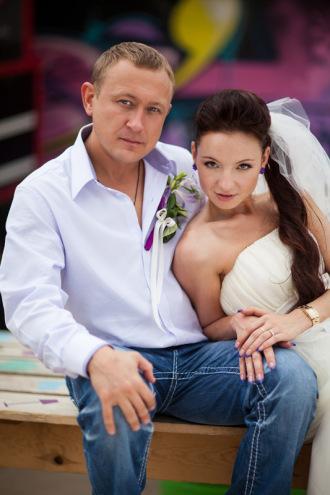Свадебный фотограф Roman Redkobaykin - Москва