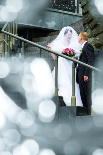 Свадебный фотограф Дмитрий Дементьев - Екатеринбург