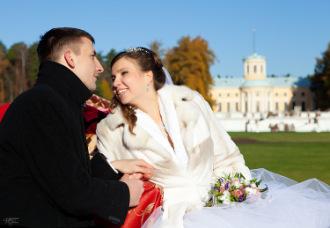 Свадебный фотограф Анна Владимирова - Москва