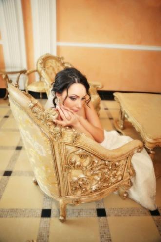 Свадебный фотограф Ольга Комарова - Новосибирск