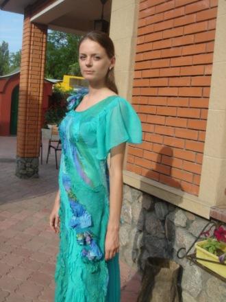 Костюмер Татьяна Маюрова - Полтава