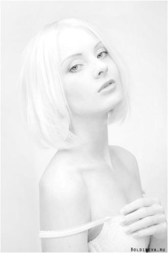Студийный фотограф Натали Болдырева - Москва