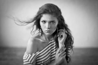 Студийный фотограф Ксения Кибкало - Москва