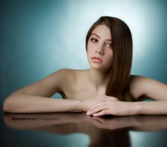 Студийный фотограф Дима Карат - Екатеринбург