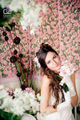 Студийный фотограф Диана Лабановская - Москва