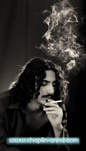 Студийный фотограф Анна Чаплин - Санкт-Петербург