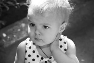 Детский фотограф Валерия Стригунова - Бийск