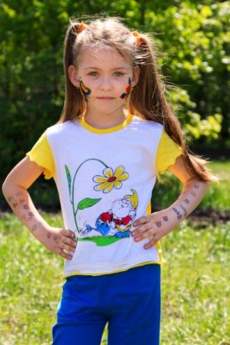 Детский фотограф Артем Коренюк - Саратов