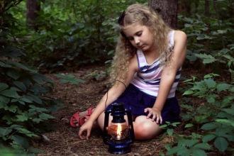 Детский фотограф Вероника Миронова - Воронеж