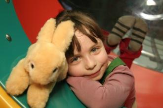Детский фотограф Анна Чаплин - Санкт-Петербург