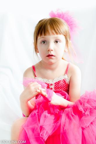 Детский фотограф Юлия Абдулина - Москва