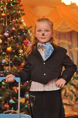Детский фотограф Анастасия - Москва