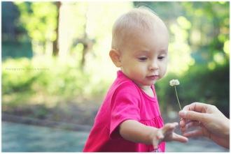 Детский фотограф  -