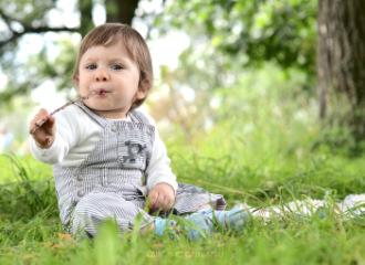 Детский фотограф Tatiana - Москва